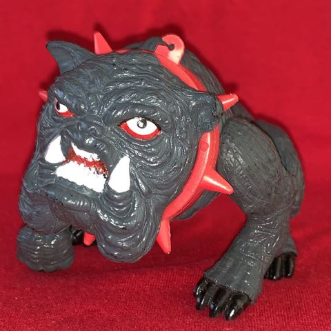 Thundercats: Ma-Mutt - Vintage Loose Action Figure